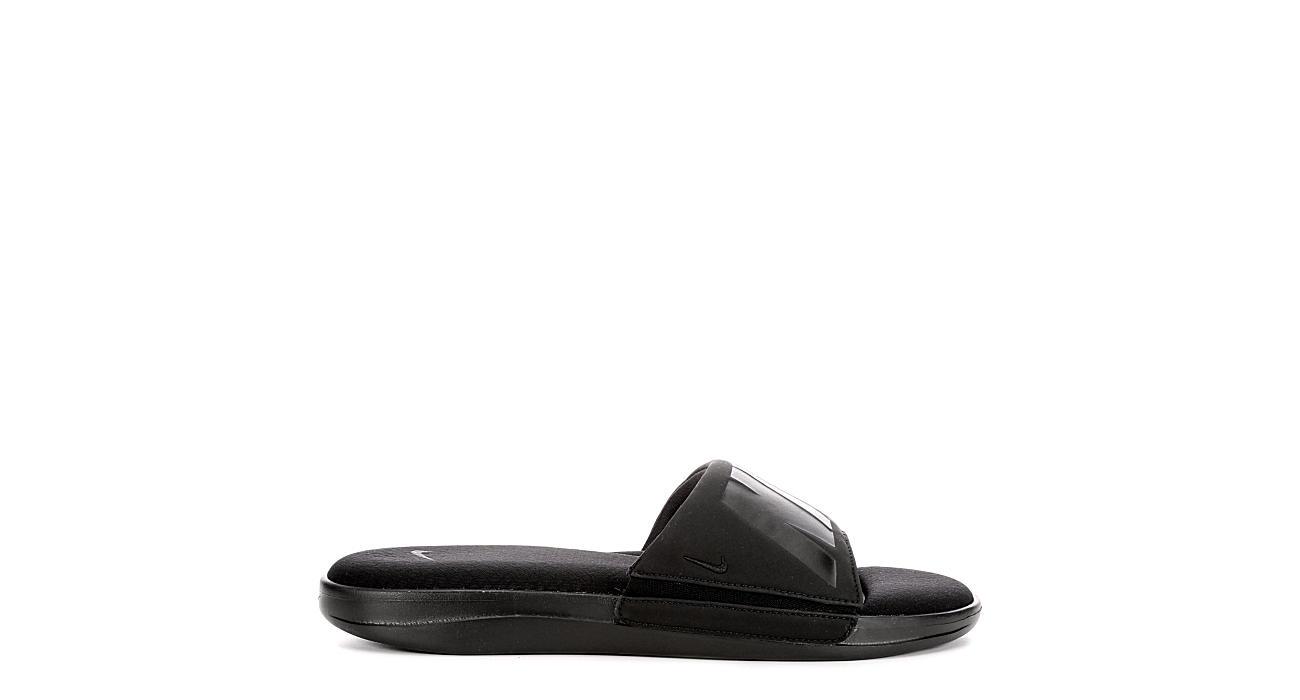 NIKE Mens Ultra Comfort 3 - BLACK