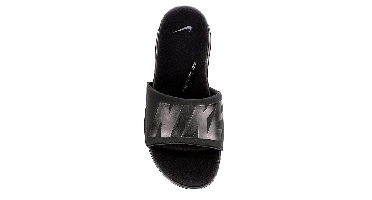 63d285f2e563eb Nike Mens Ultra Comfort 3 - Black