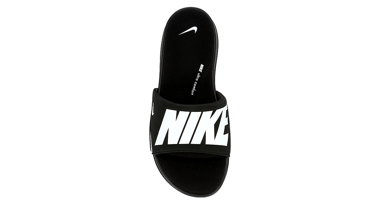 NIKE Mens Ultra Comfort 3 - BLACK