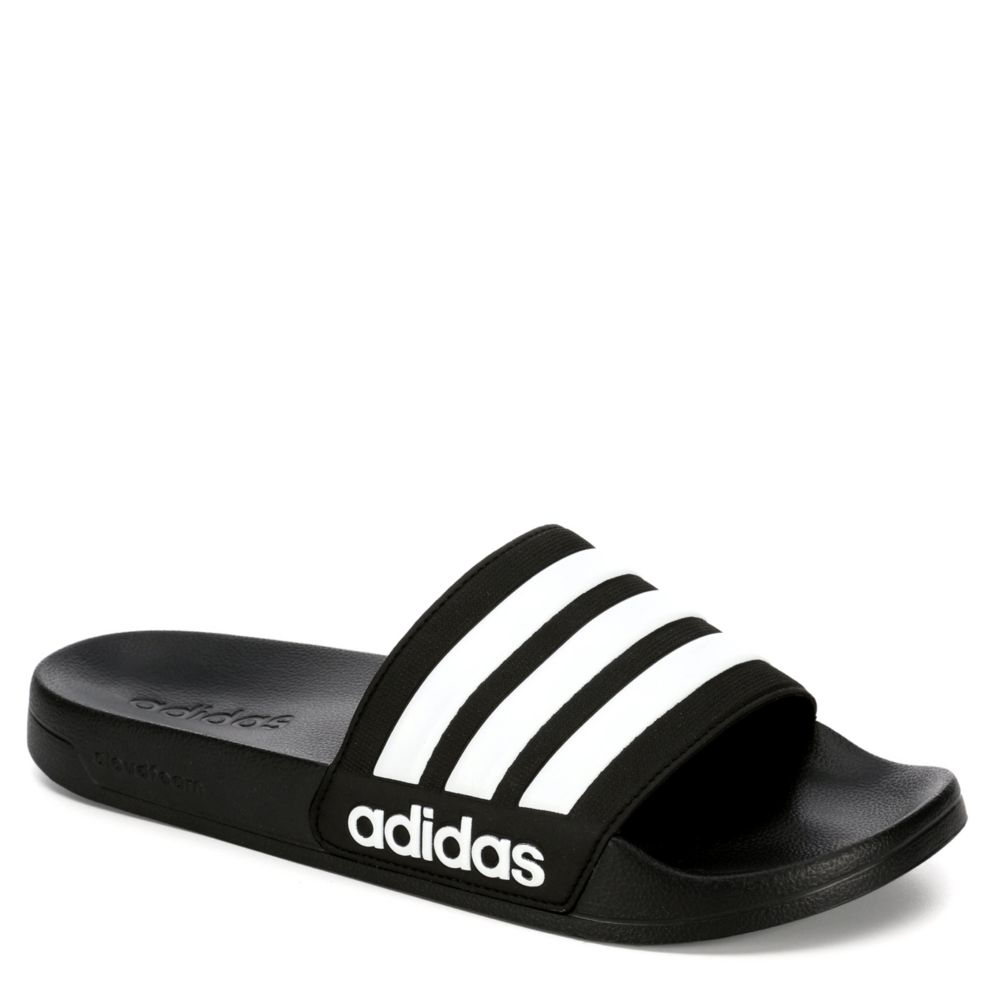 shower shoes adidas online -