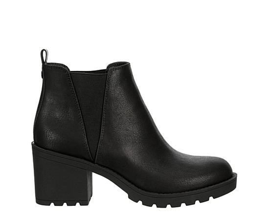 Womens Laura Chelsea Boot