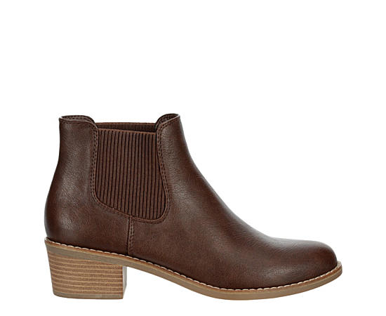 Womens Harlem Chelsea Boot