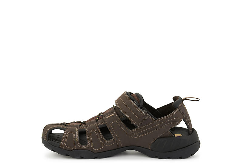 TEVA Mens Fore Bay - BROWN