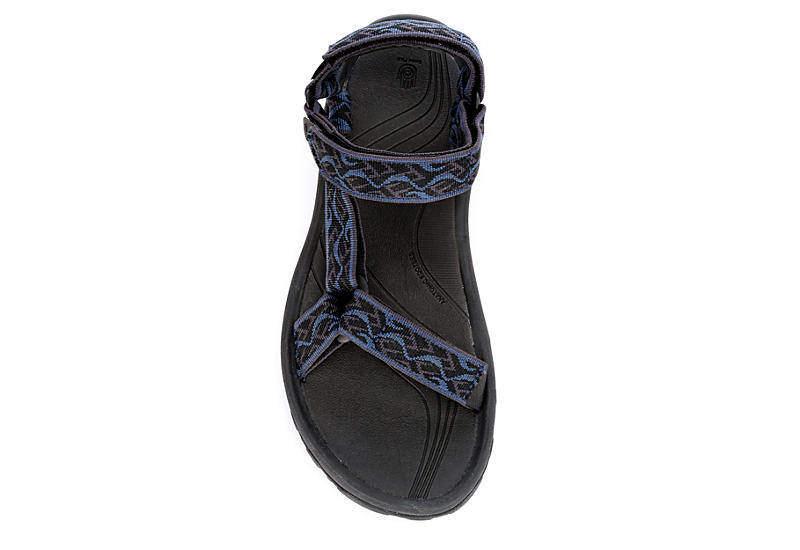 TEVA Mens Hurricane 4 - BLUE