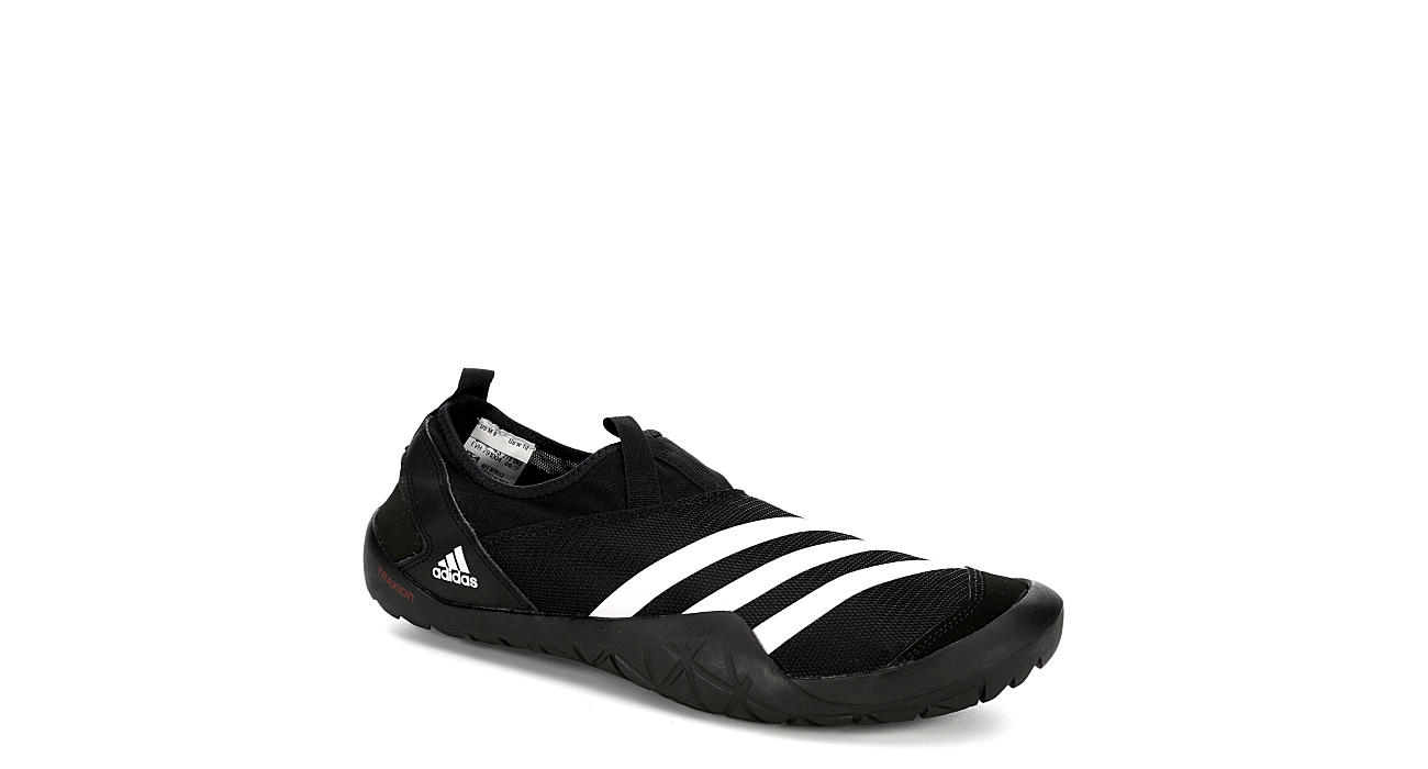 sale retailer 40007 aa03a Adidas Outdoor Mens Terrex Climacool Jawpaw Slip On - Black