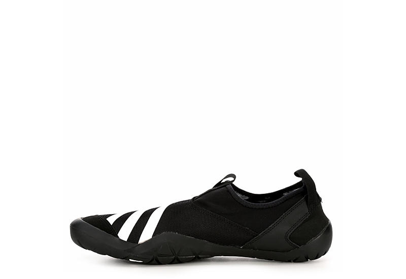 ADIDAS OUTDOOR Mens Terrex Climacool Jawpaw Slip On - BLACK