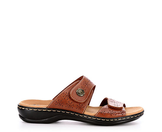 Womens Leisa Lacole Slide Sandal