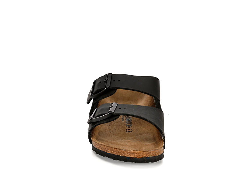 BIRKENSTOCK Mens Arizona - BLACK