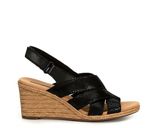 Womens Lafely Krissy Wedge Sandal