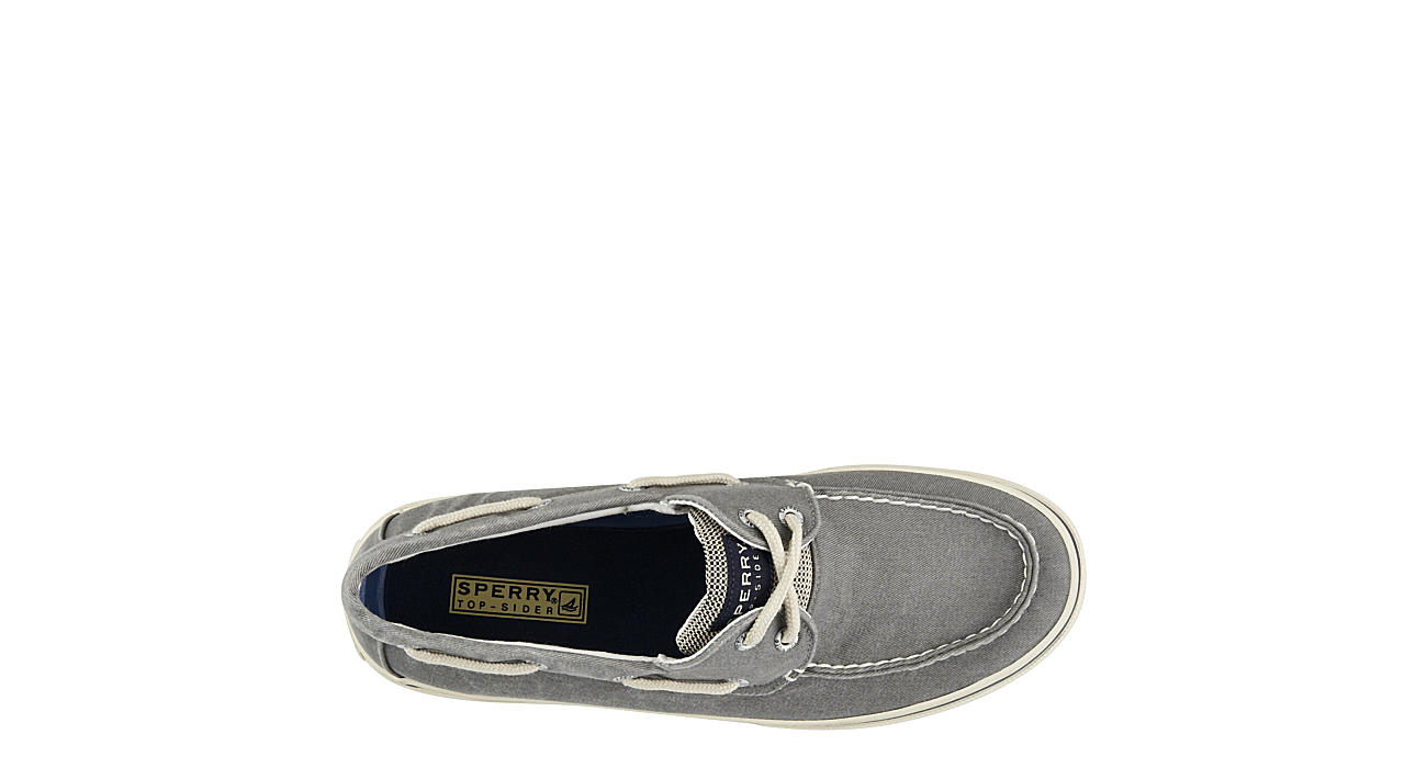 SPERRY Mens Halyard - GREY