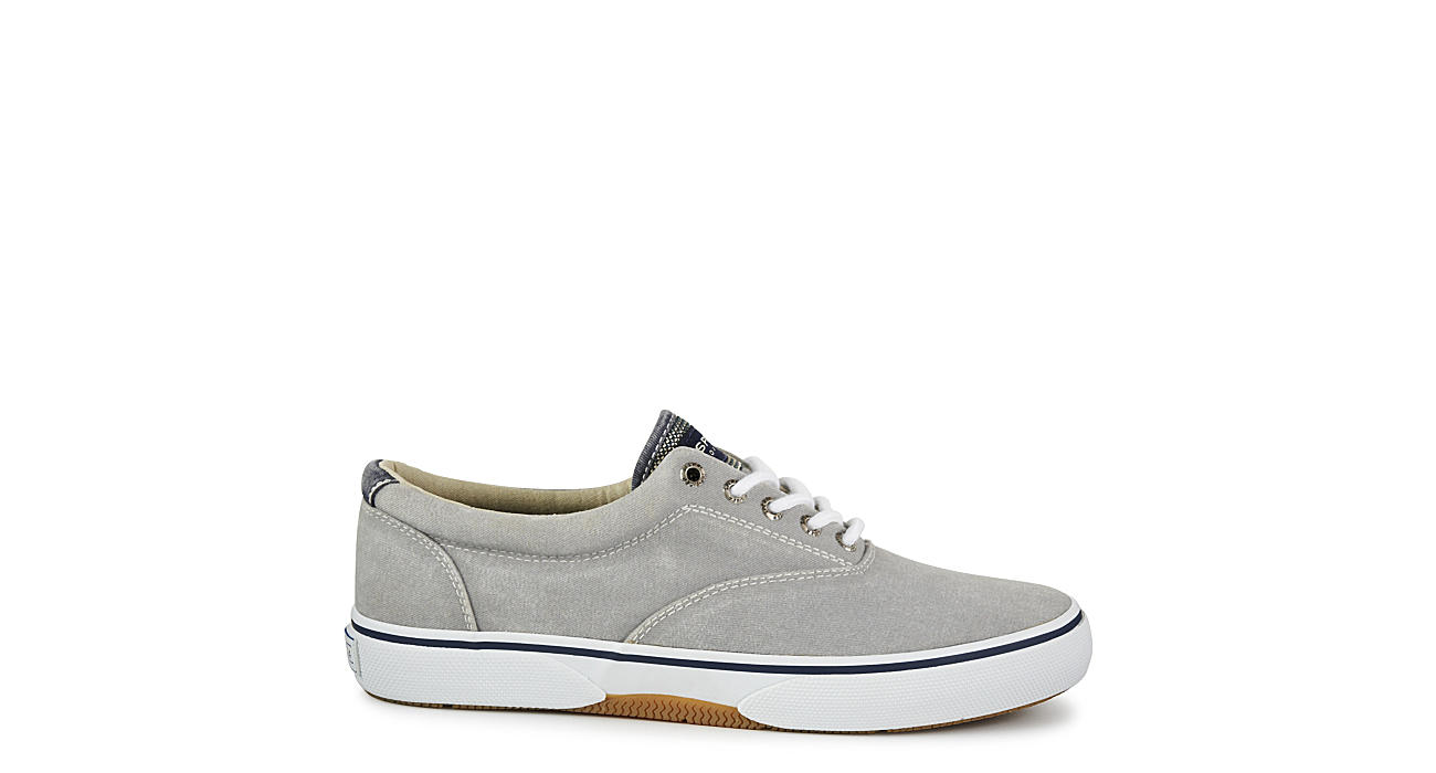 SPERRY Mens Halyard Ll Cvo - GREY