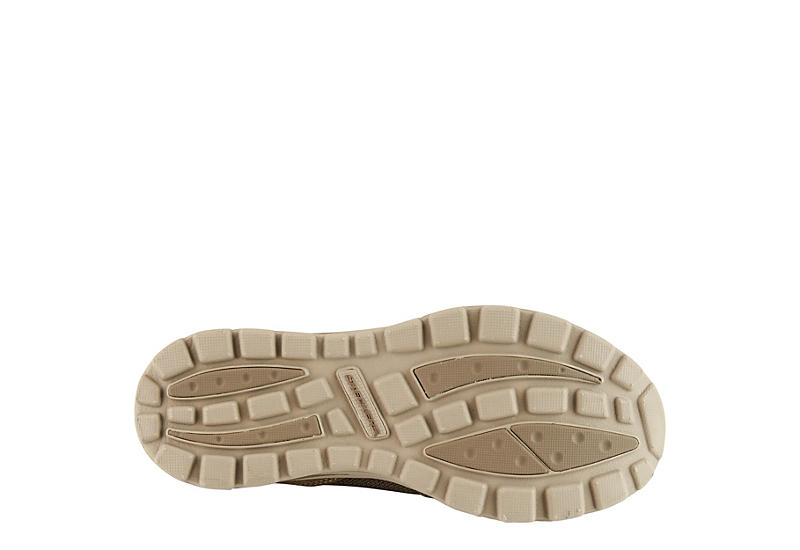 SKECHERS Mens Milford - BROWN