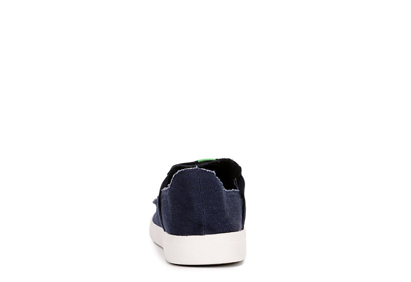 SANUK Mens Pick Pocket - NAVY