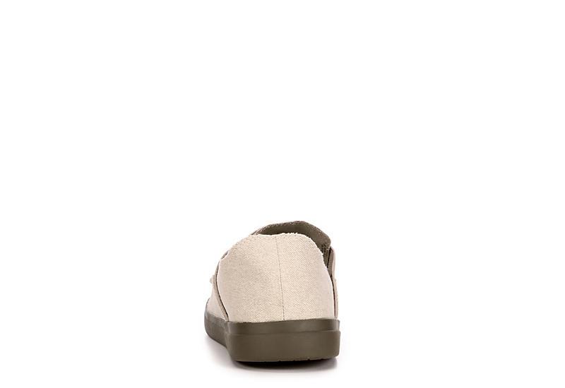 SANUK Mens Pick Pocket - TAN
