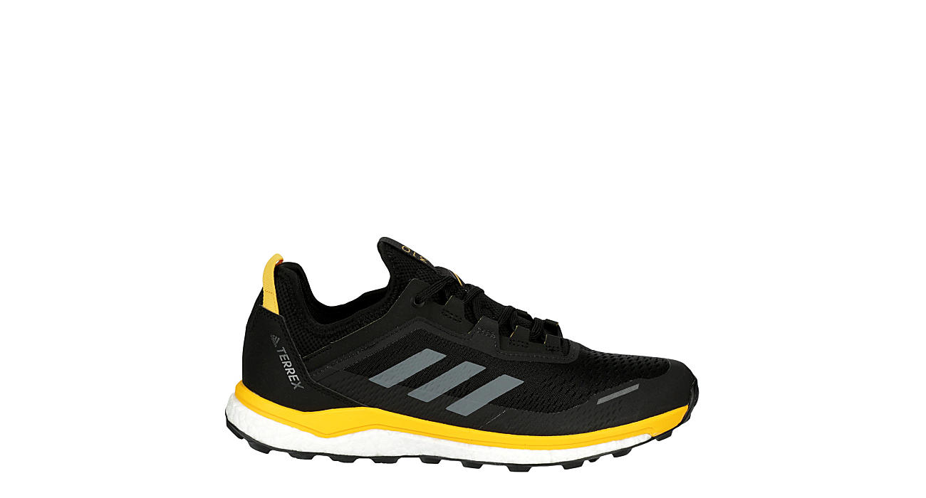 ADIDAS OUTDOOR Mens Agravic Flow - NAVY