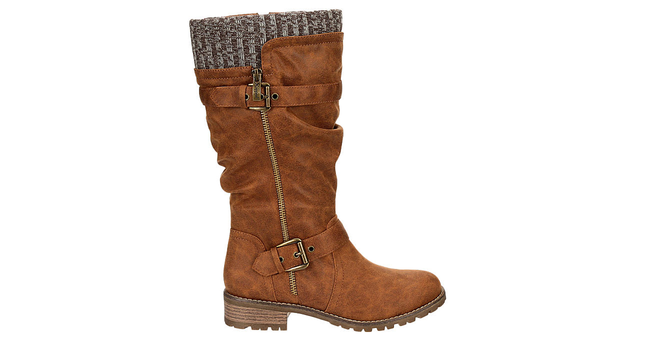 XAPPEAL Womens Chelsey - BROWN