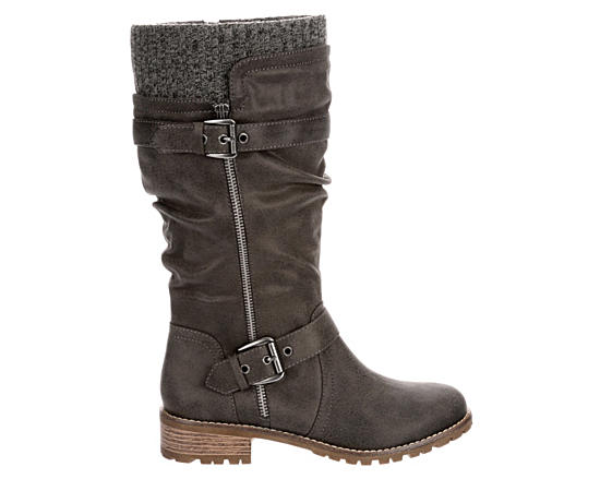 Womens Chelsey Tall Boot