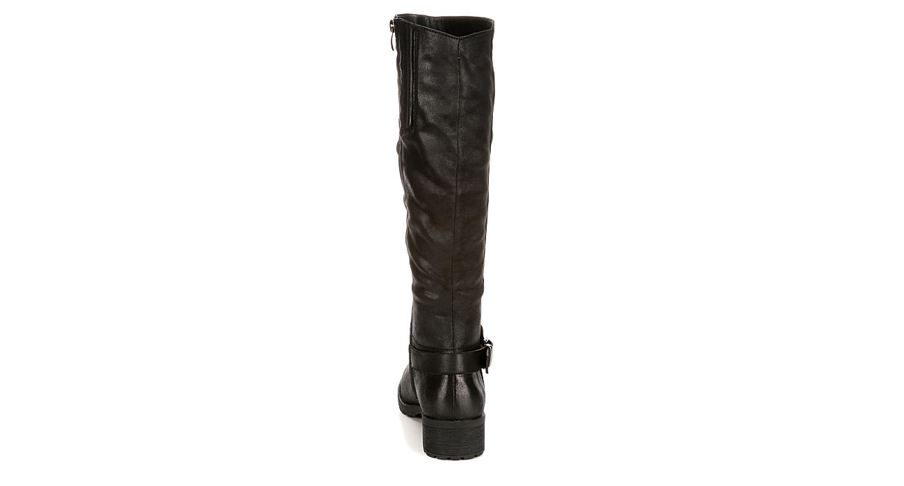 LIMELIGHT Womens Cassie - BLACK