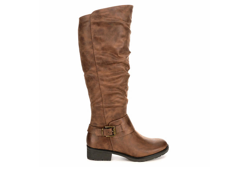LIMELIGHT Womens Cassie - BROWN