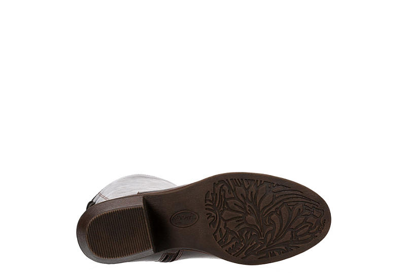 EUROSOFT Womens Carlen - DARK BROWN