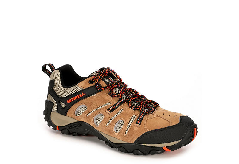 lowest price superior materials best quality for TAN MERRELL Mens Crosslander Vent