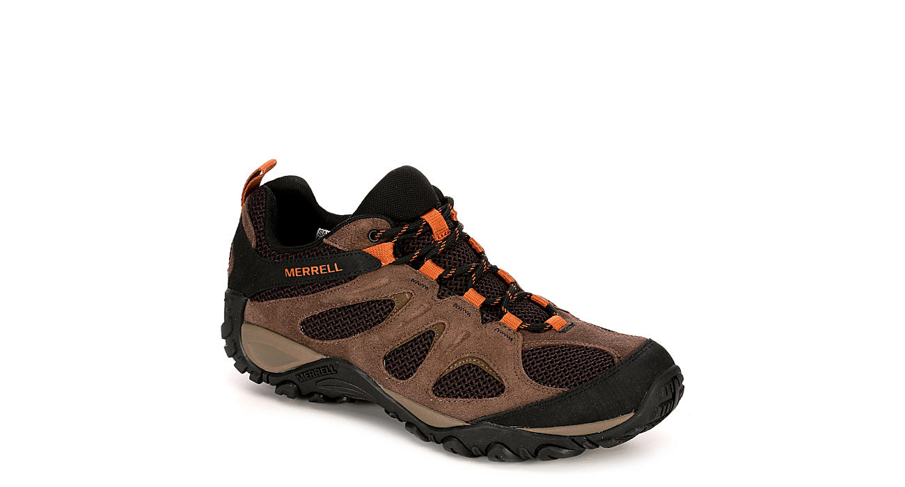 MERRELL Mens Yokota 2 - BROWN
