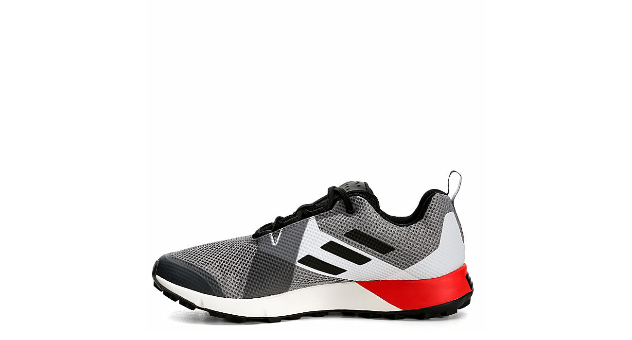 b140eebe81 Adidas Outdoor Mens Terrex Two - Grey