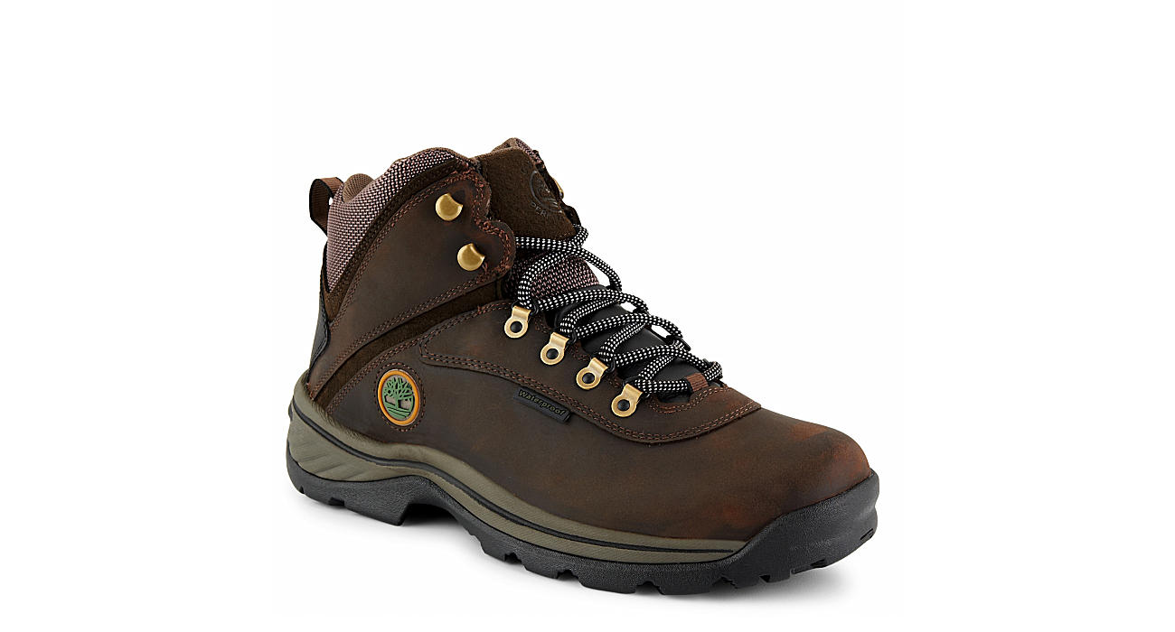 c0640c11a46 Timberland Mens White Ledge - Brown