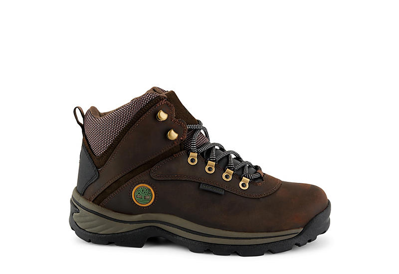 6f5b7986de7 Timberland Mens White Ledge - Brown