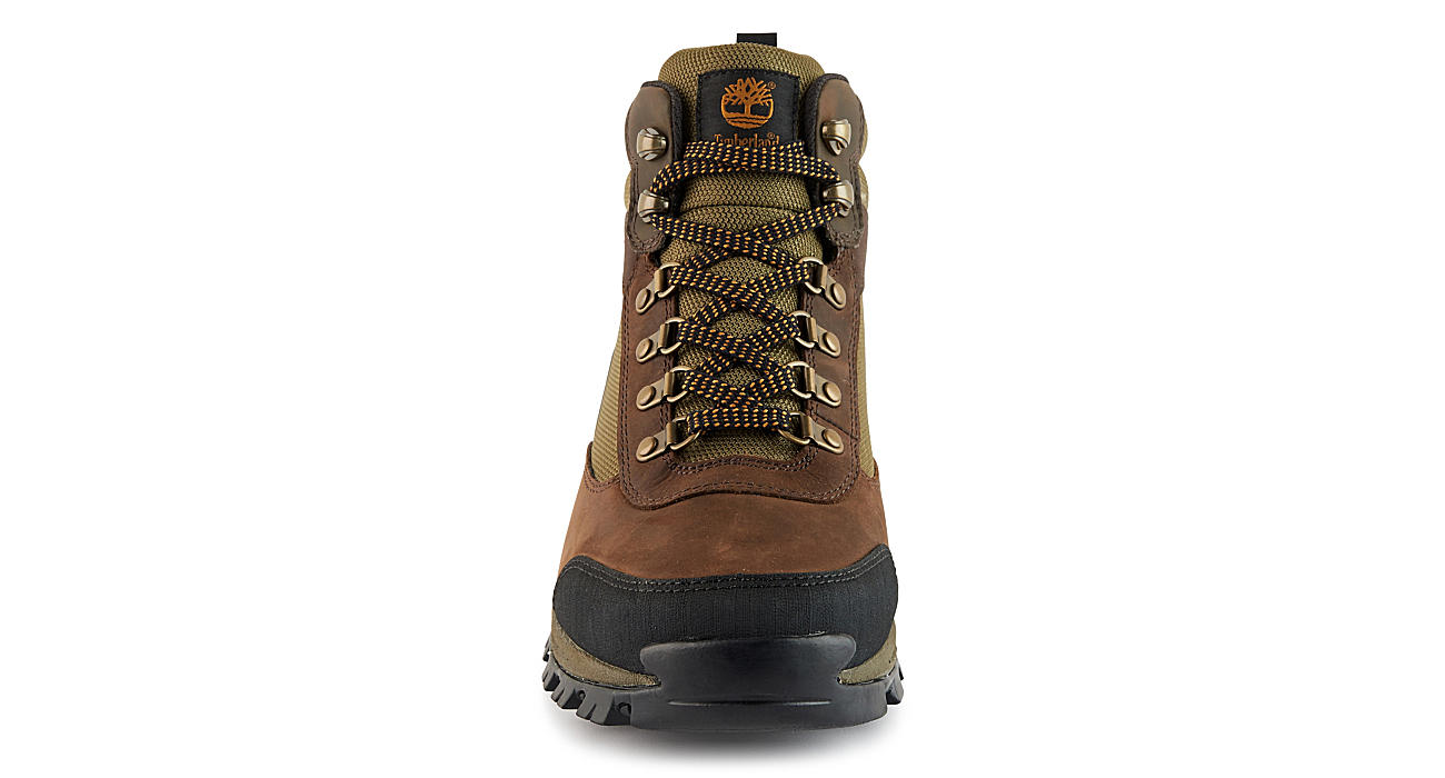 TIMBERLAND Mens Keele Ridge - BROWN