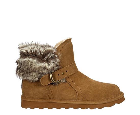 Womens Koko Fur Boot