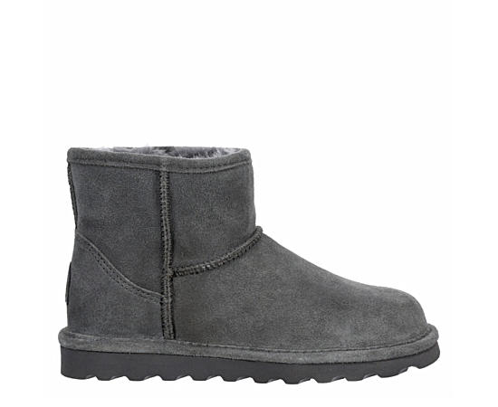 Womens Alyssa Fur Boot