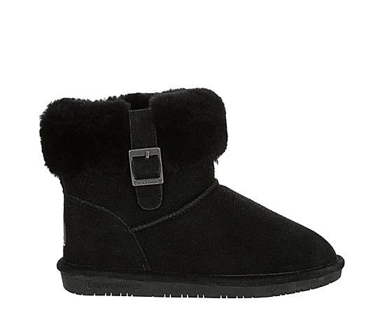 Womens Abby Fur Boot