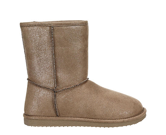 Womens Eskimo Fur Boot