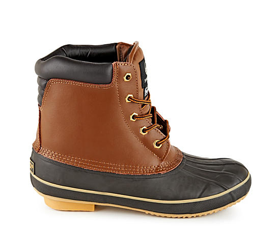 Mens Duck Boot