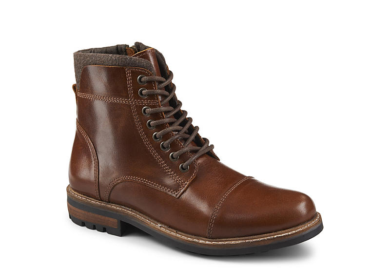401397b6df6f7 Brown Franco Fortini Mens Superior