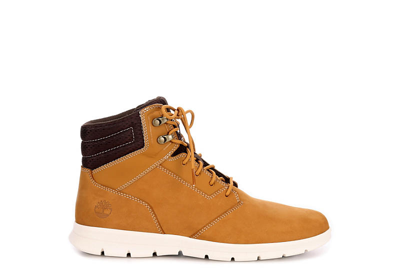look out for for whole family new collection Timberland Mens Graydon Sneaker - Tan