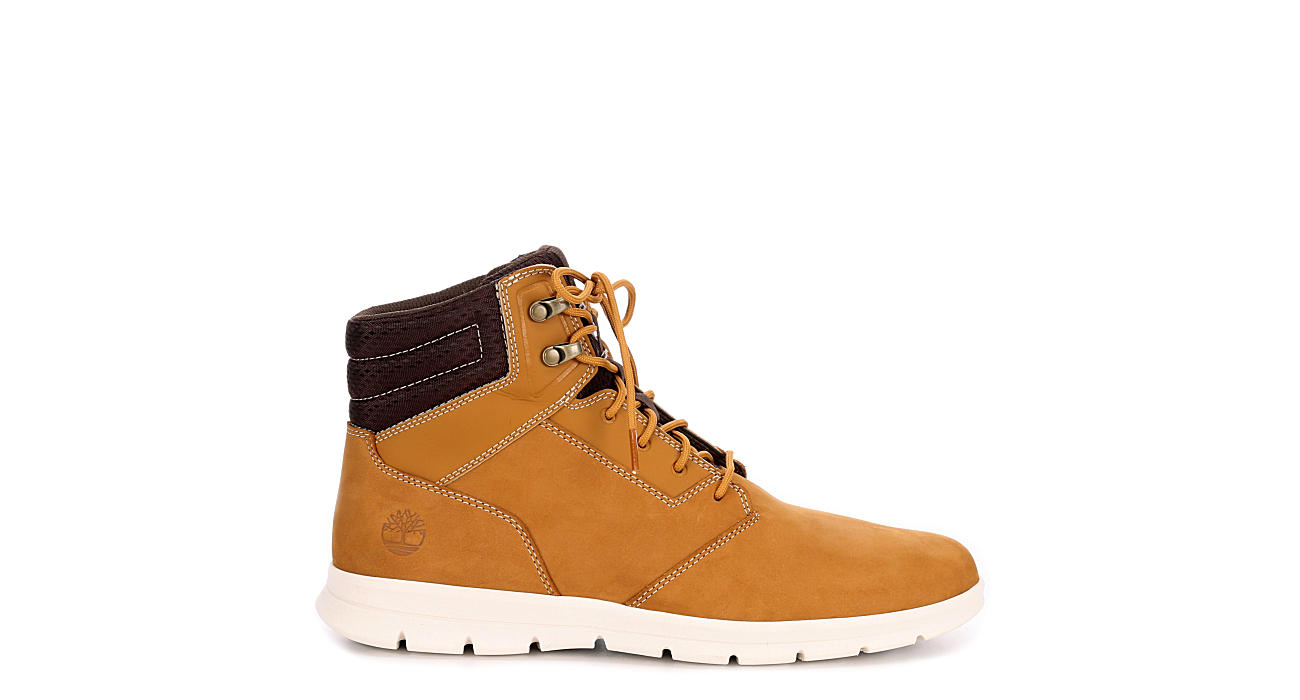 ff146bbc Tan Timberland Mens Graydon Sneaker | Boots | Rack Room Shoes