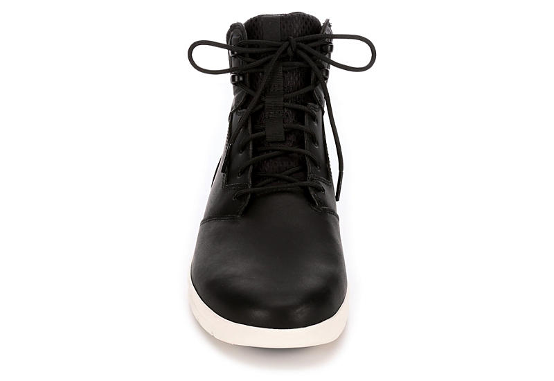 TIMBERLAND Mens Graydon Sneaker - BLACK