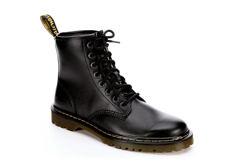 DR.MARTENS Mens Awley - BLACK
