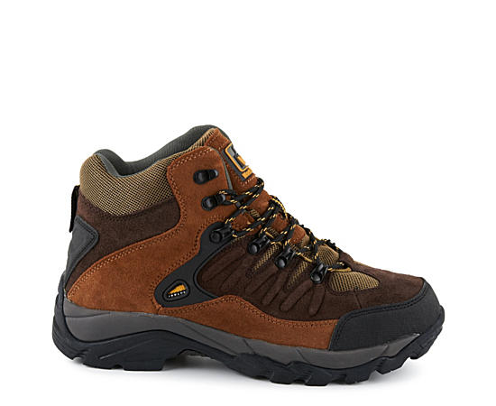 Mens Steel Toe Hiker