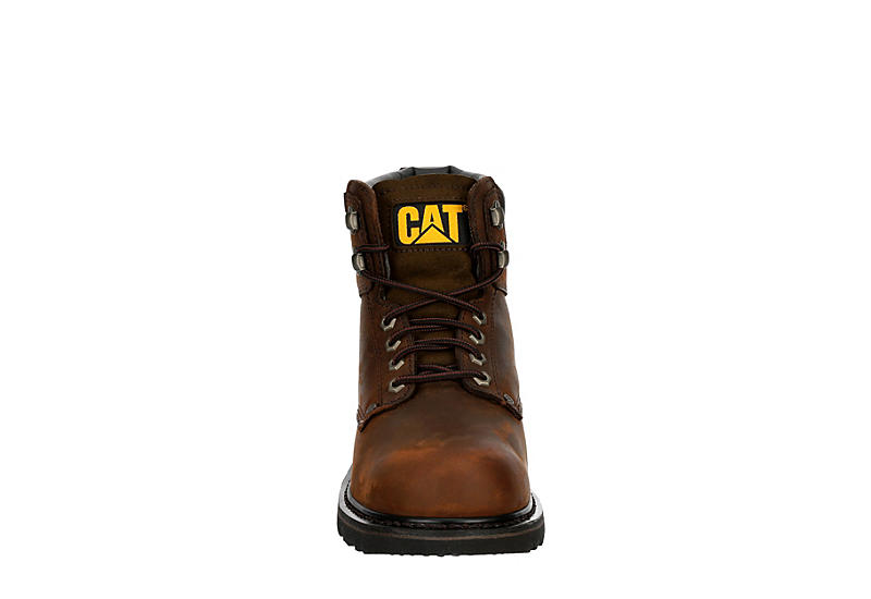 CATERPILLAR Mens Second Shift - BROWN
