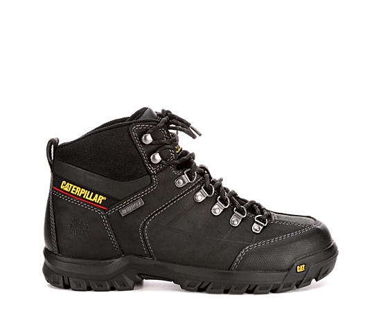 Mens Threshold Steel Toe