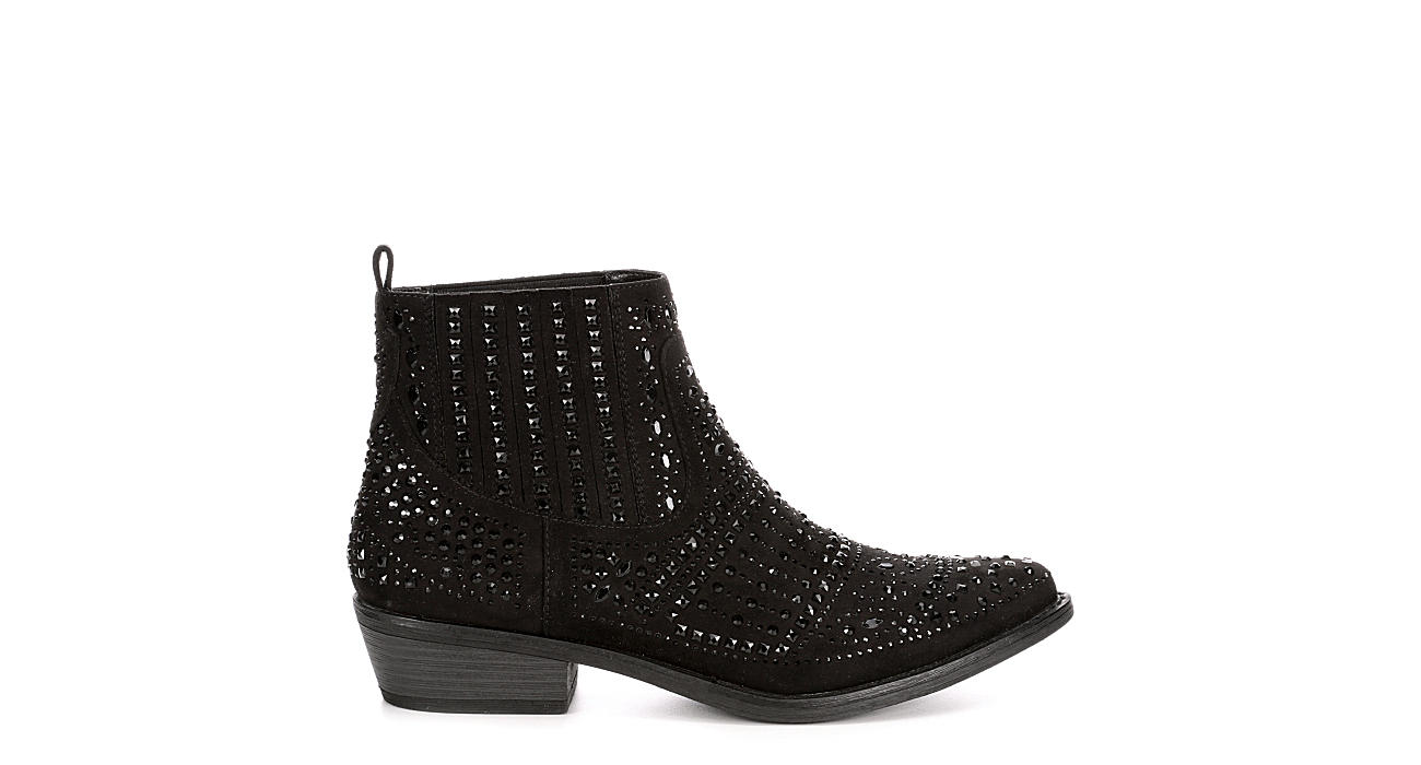 LIMELIGHT Womens Jollene - BLACK