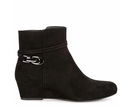 Womens Marcia Wedge Boot
