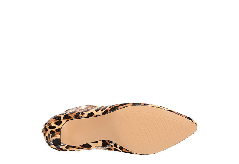 LIMELIGHT Womens Moira - LEOPARD