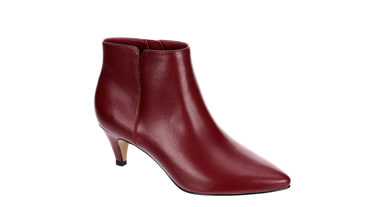 LIMELIGHT Womens Moira - BURGUNDY