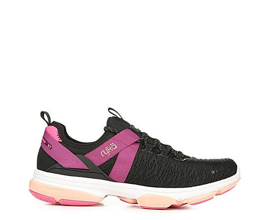 Womens Dedication Sneaker