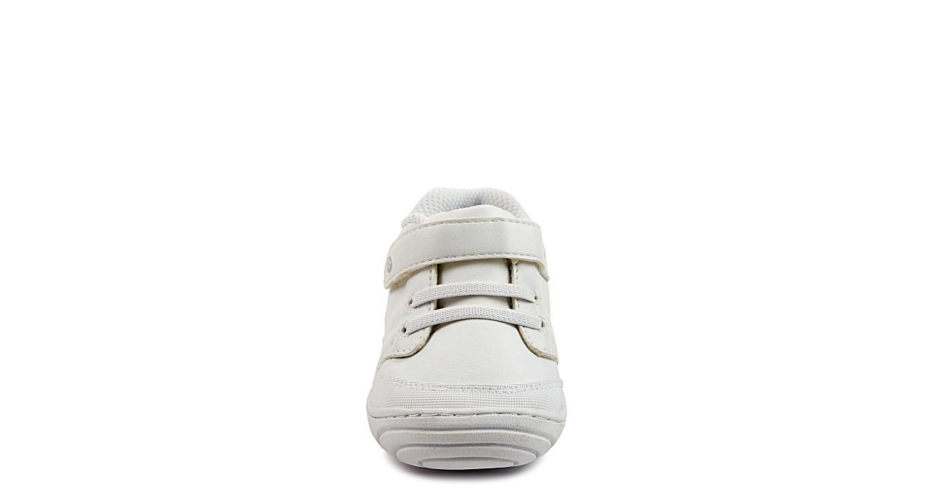STRIDE RITE Boys Infant Taye 2.0 - WHITE