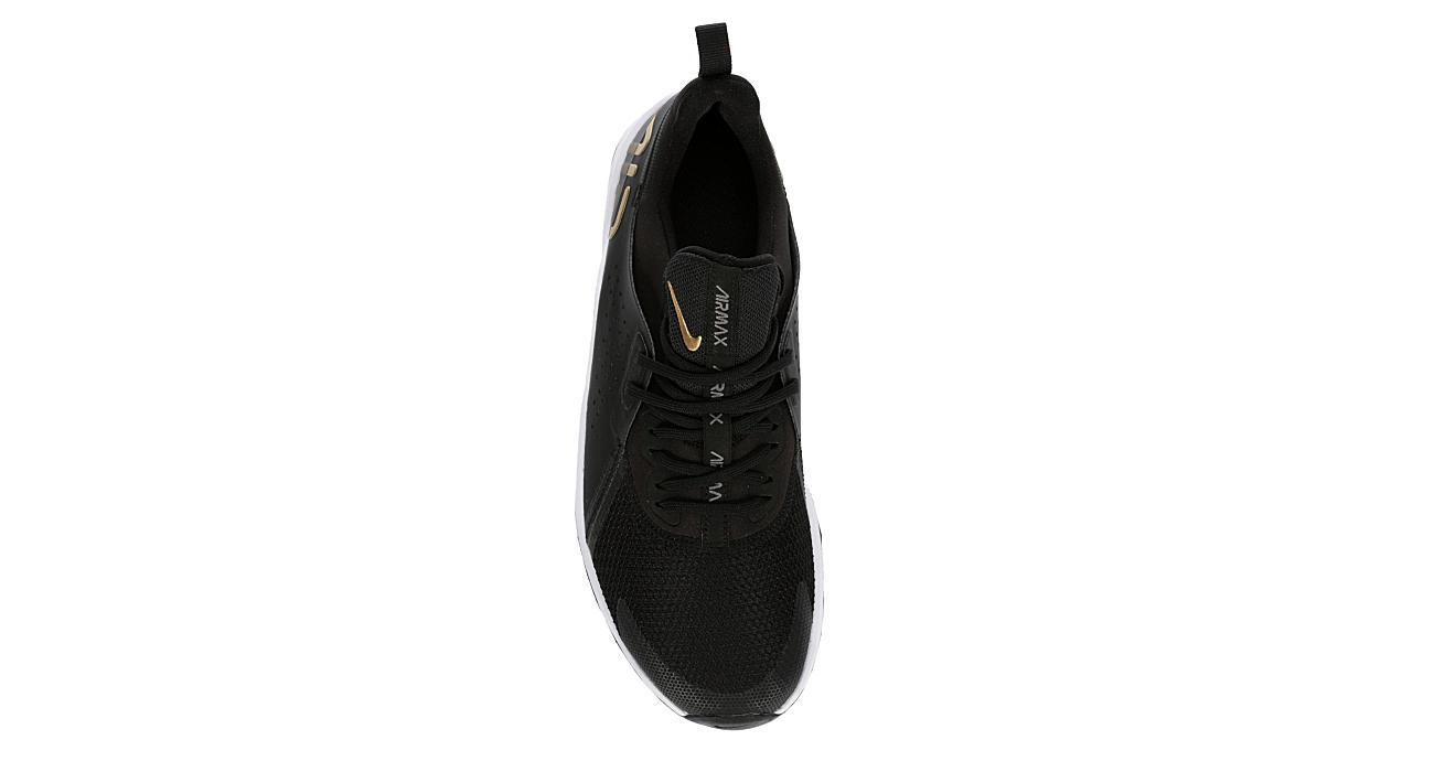 NIKE Womens Air Max Bella Training Shoe - BLACK